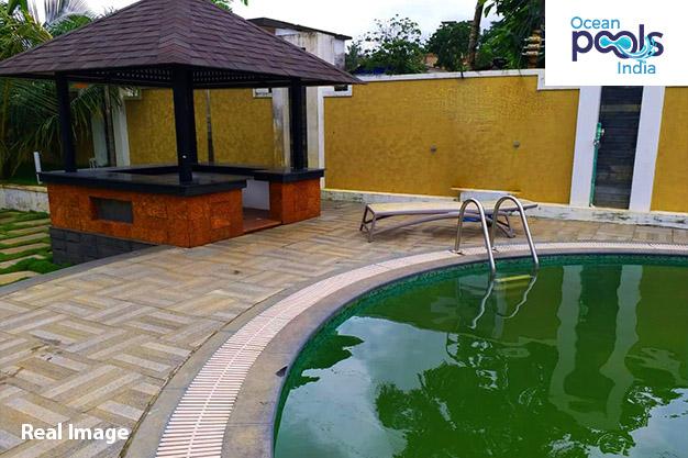 Ocean Pools India - Swimming Pool Contractors in Kochi, Kerala