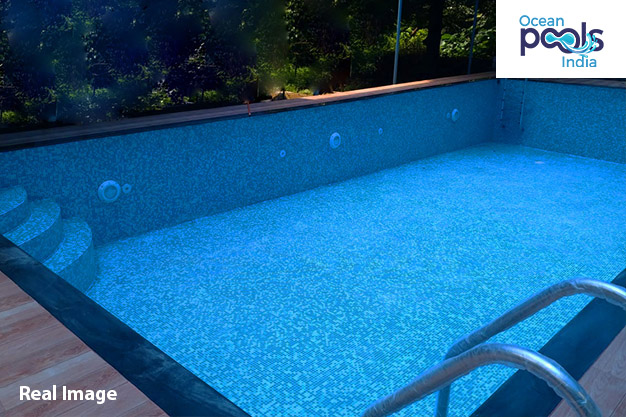 Ocean pools india swimming pool contractors in kochi kerala - Swimming pool construction in india ...